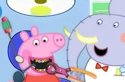 Peppa Pig Dental Care