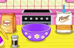 Cozinhar Cupcakes