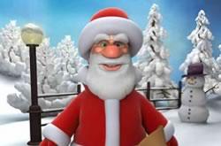 Papai Noel Falante