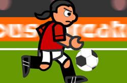 Como Jogar Bem Futebol