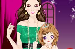 Vestir Mãe E Filha