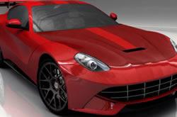 Montar Ferrari