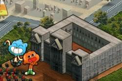 Cartoon Network Jogos 2012