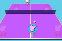 Ping Pong Da Peppa Pig