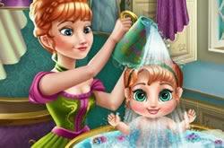 Anna Baby Wash