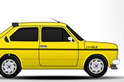 Crie Seu Fiat 147