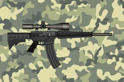 Montar Armas