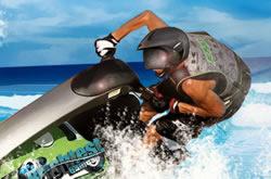 Island Jet Ski Tournament