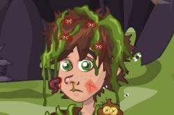 Como Treinar Seu Dragão Acidente No Pântano
