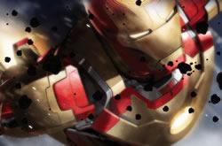 Universe Iron Man