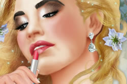 New Cinderella Wedding Makeup