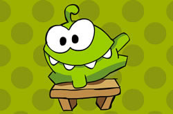 Cut The Rope Begins