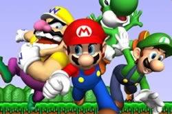 Super Mario Bomber 2
