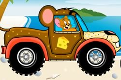 Jerry Ride