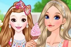 Icecream Girls Makeover