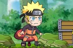 Naruto Run Adventure