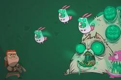 Radioactive Teddy Bear Zombies No Jogalo Com