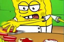 Spongebob Restaurant