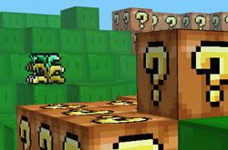 Mariocraft