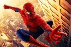 Spiderman 3 The Battle With