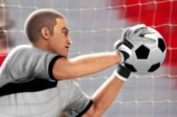 Goalkeepr Challenge