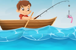 Fishing Frenzy html5