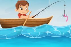 Fishing Frenzy html5