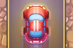 Candy Car Escape