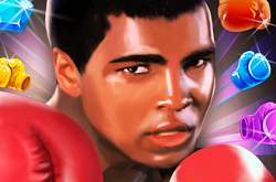 Mhammad Ali Puzzle King