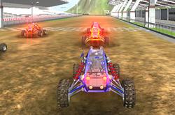 Buggy Rider