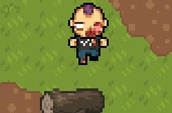 Pixel Zombies Online