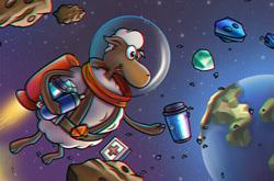 SpaceLamb