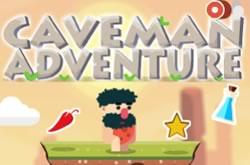 Caveman Adventure