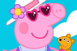 Peppa Pig Family Dress Up