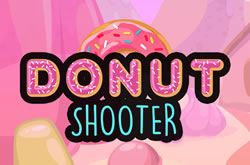 Donut Shooter