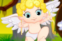 Cupids Arrow Mission