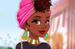 Around the World African Patterns