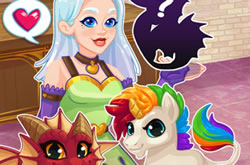 Cristals Magical Pet Shop