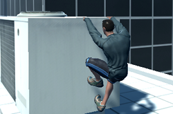 Parkour GO 2 Urban