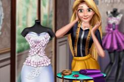 Rapunzel Tailor Shop