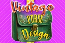 Vintage Purse Design