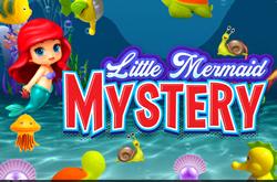 Little Mermaid Mystery