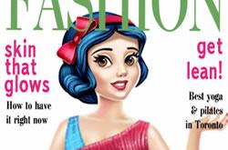 Fashion Magazine 2017