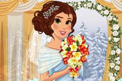 Beautys Winter Wedding