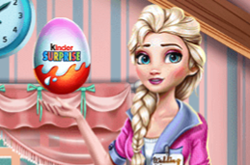 Find My Kinder Eggs