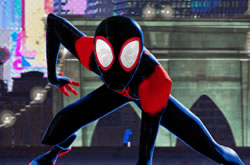 Homem Aranha no Aranhaverso
