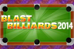 Blast Billiards 2014