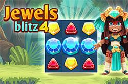 Jewel Blitz 4
