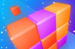 Cubes Road