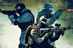 Commando 3D